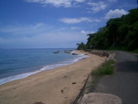 barrero beach rincon