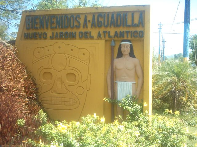 Aguadilla_Indians_Taino
