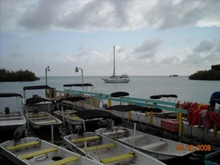 johnny boats la parguera passed cabo rojo