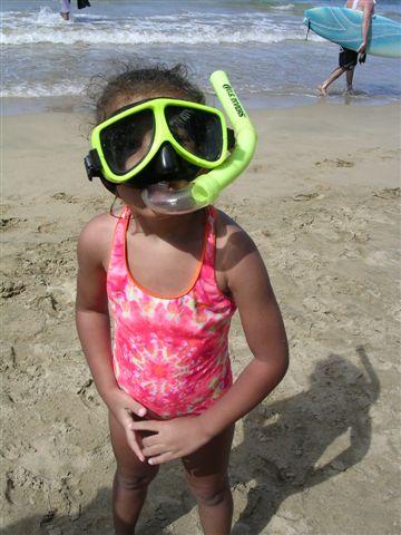 Wheres the beach? rincon puerto rico